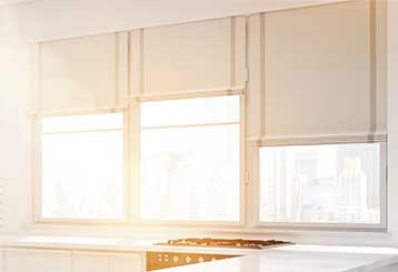 Cheap Blackout Blinds | Automated Shading & Blinds