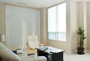 Cheap Vertical Blinds | Automated Shading & Blinds